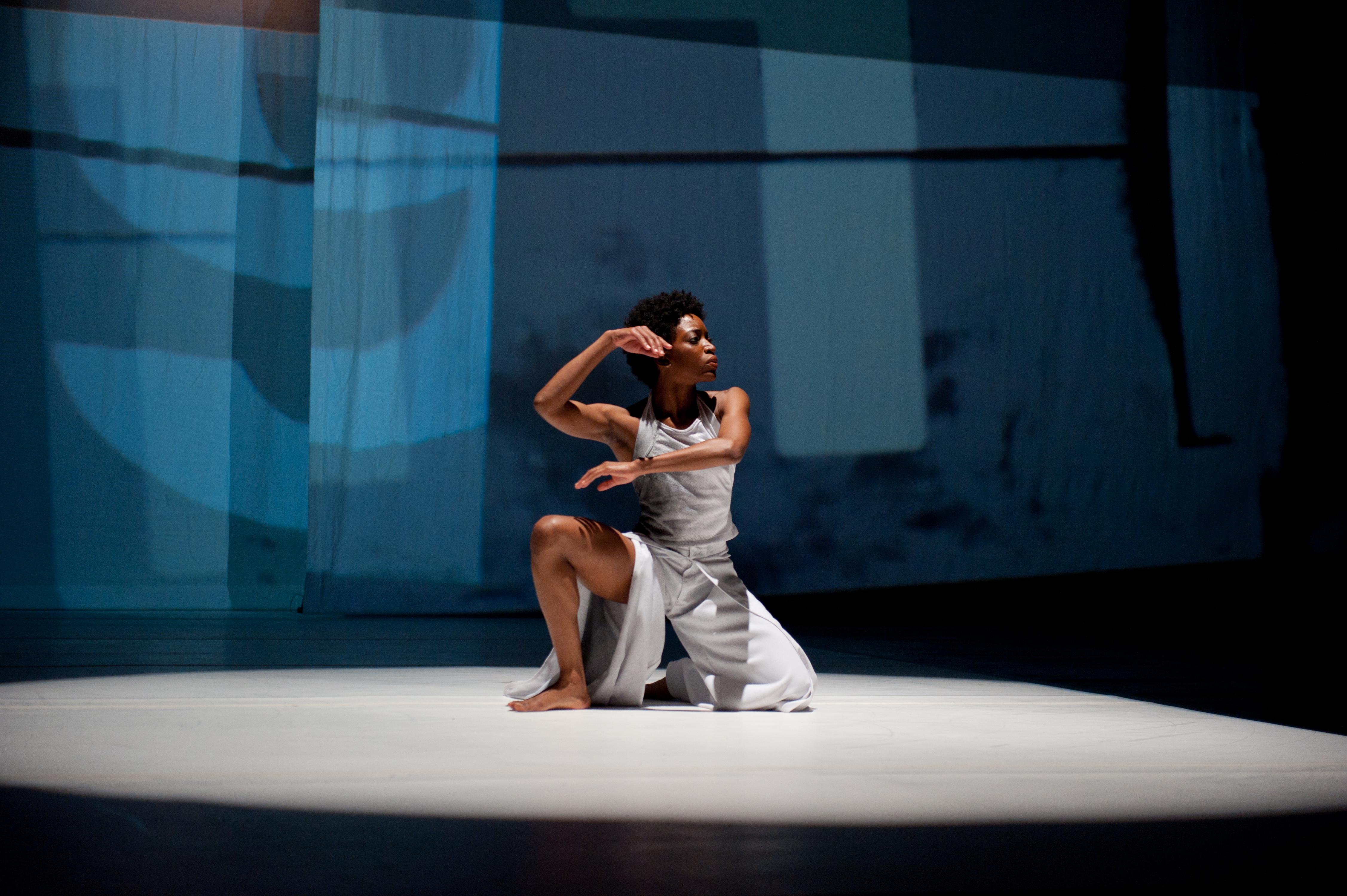 Tamisha Guy Dance Photo