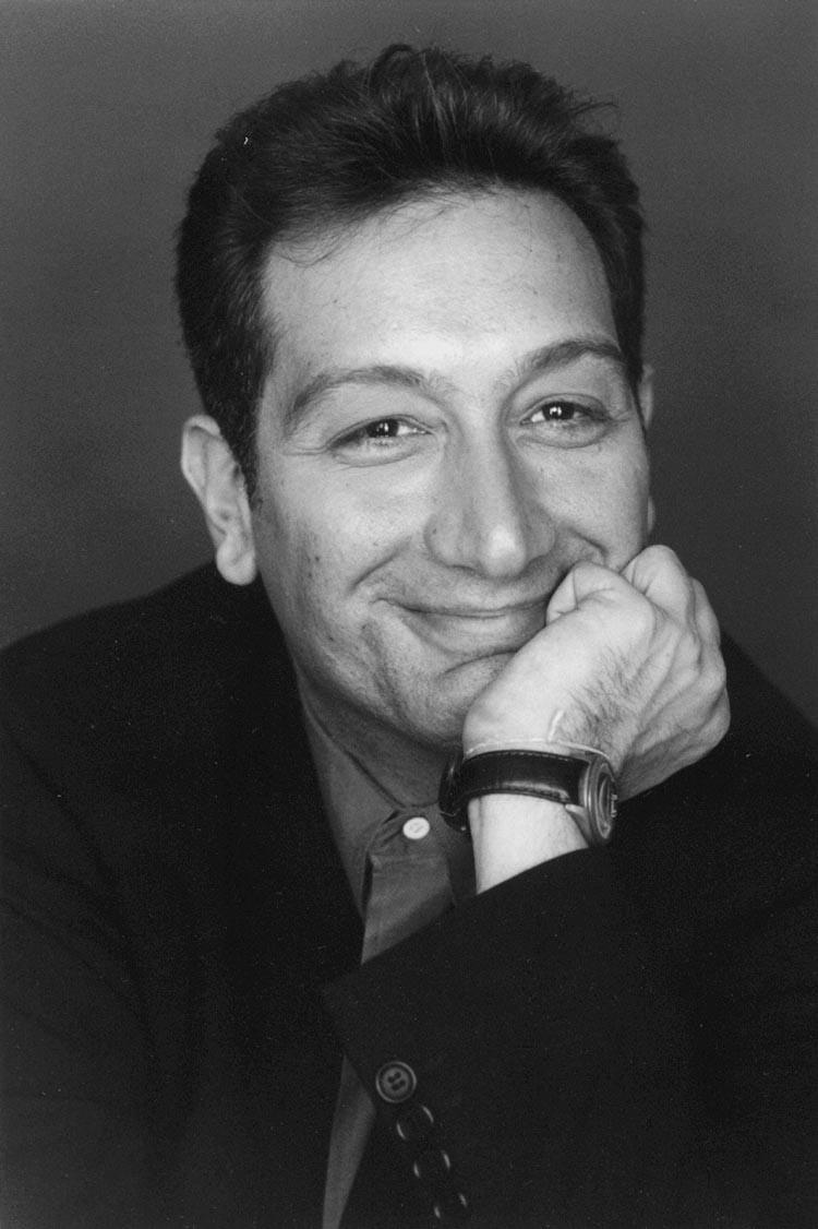Moisés Kaufman