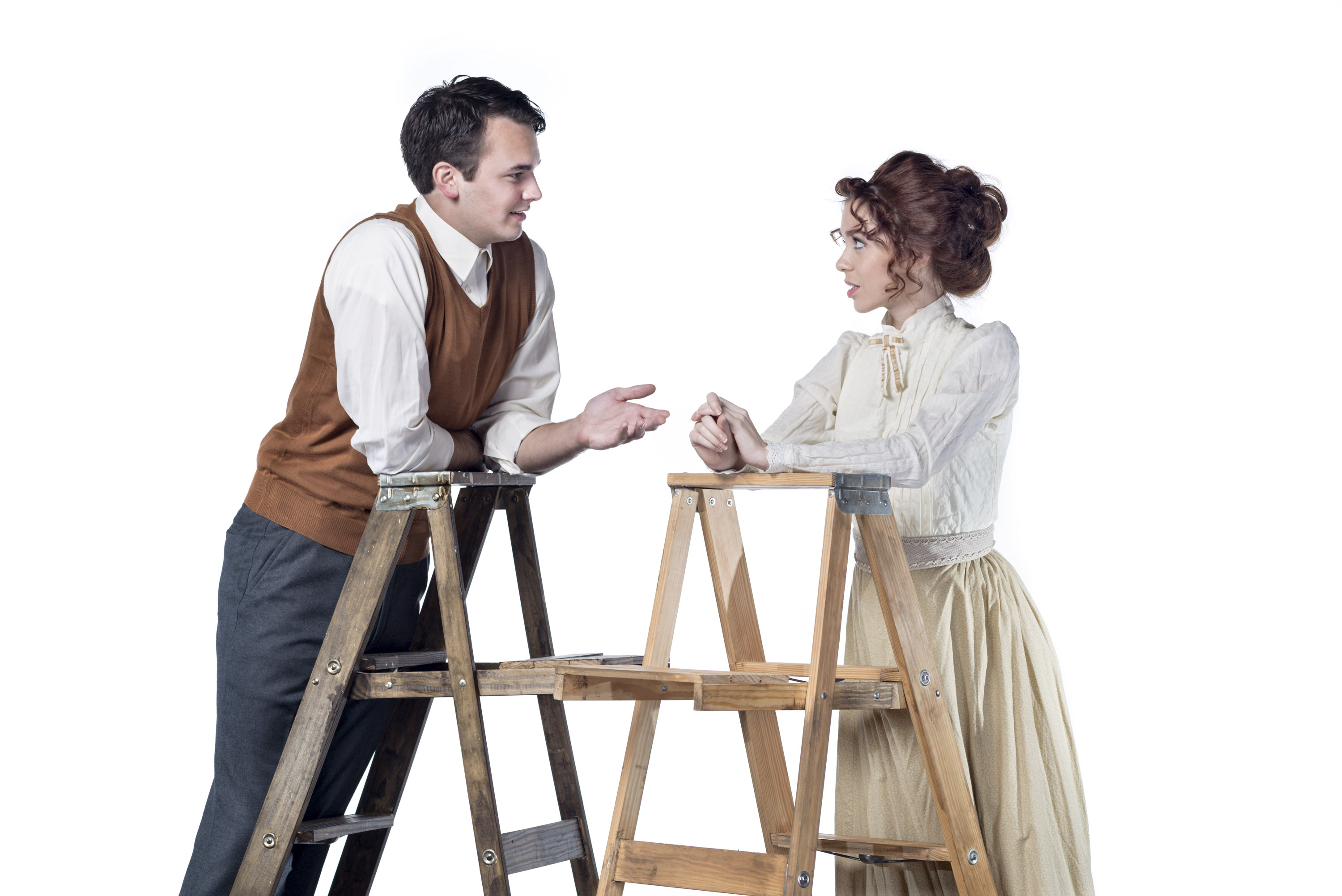 Our Town by Thornton Wilder promotional Photo