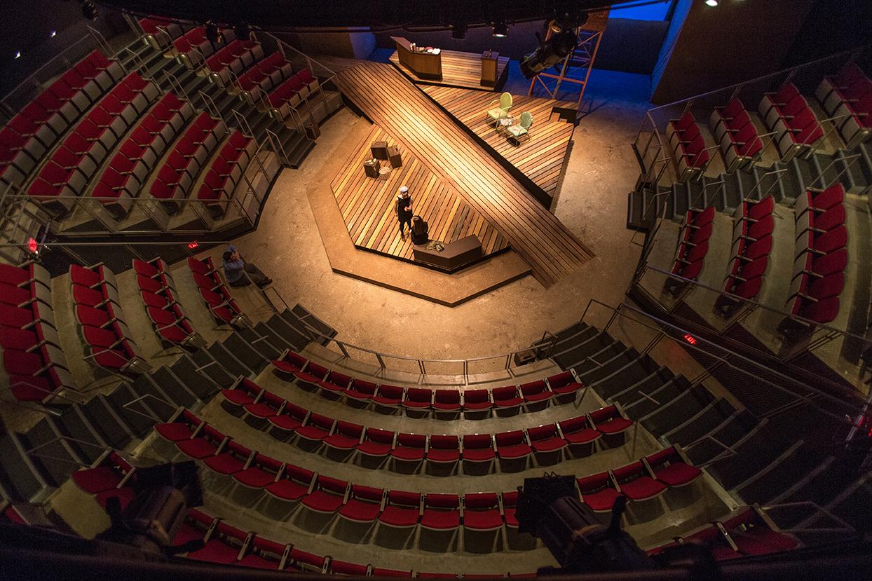UVA Theatre