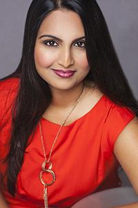 Shetty Priyanka