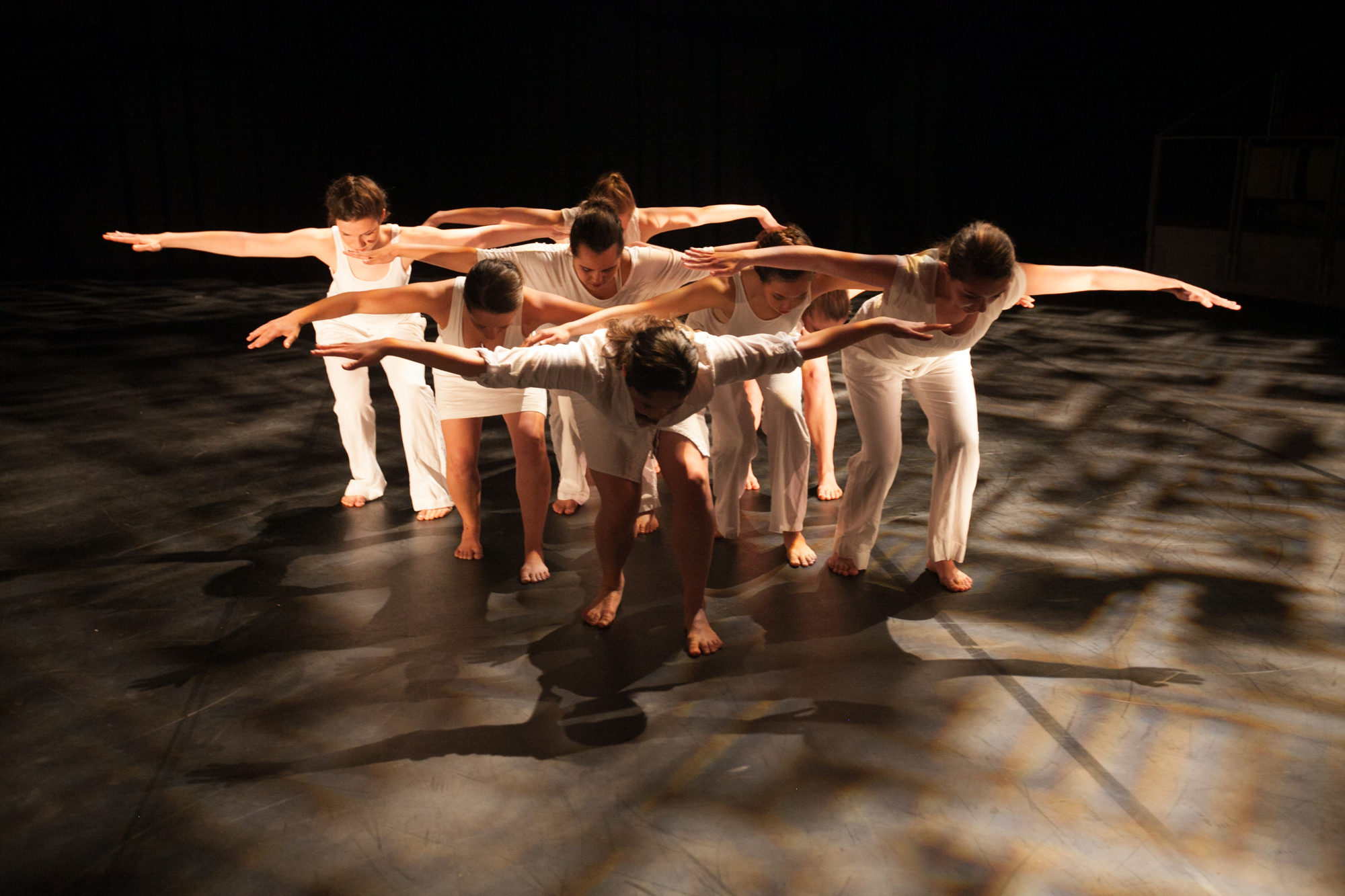 UVA Spring Dance 2015